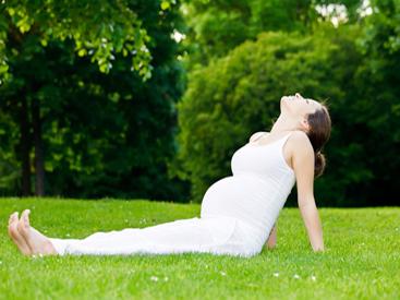 rust tijdens zwangerschap