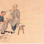 Voetreflexologie Geschiedenis
