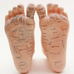 Voetreflexologie Preventief Tegen Ziekte